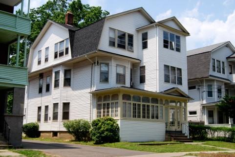 自宅兼アパート賃貸併用住宅